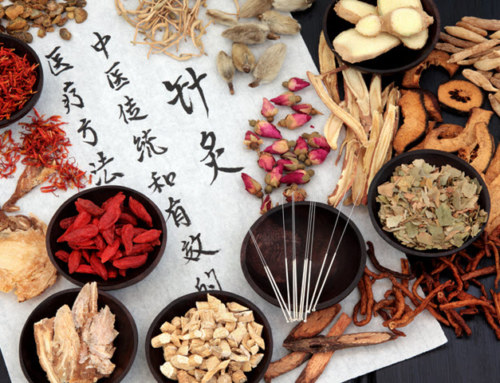 The Power of Chinese Herbal Medicine