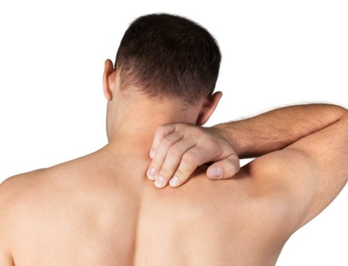 Neck Pain & Shoulder Pain